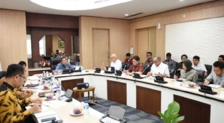 Pemerintah Protes Langkah Diskriminatif UE Terhadap Komoditas Sawit Indonesia