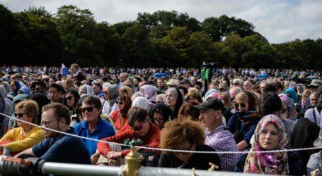 Khatib Masjid Christchurch: Dunia Melihat Keindahan Islam