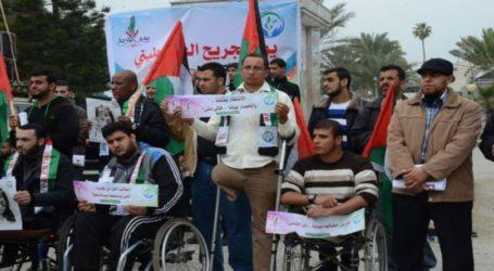 Hari Palestina Terluka Tanggal 13 Maret