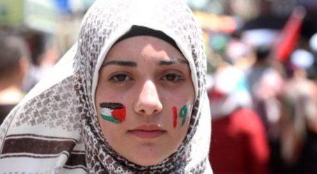 Kesenjangan Pekerja Wanita dan Pria Palestina Masih Tinggi