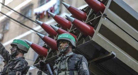 Hamas: Israel Akan Membayar Mahal Atas Tindakan Bodohnya