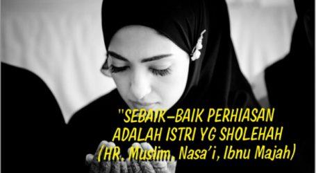 Seri Muslimah: Kewajiban Istri kepada Suami (2)