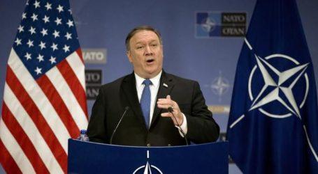Pompeo: AS Tidak Ingin Perang dengan Iran