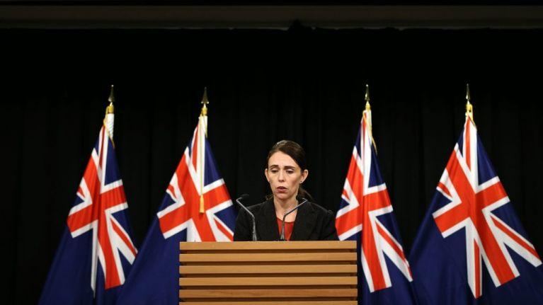 Pembantaian Selandia Baru News: PM Selandia Baru Akan Reformasi UU Senjata