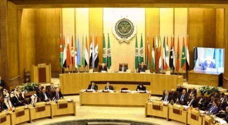 KTT Liga Arab Mencoba Fokus pada Golan dan Yerusalem