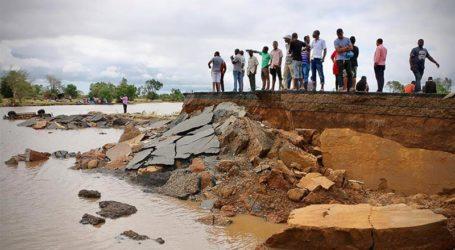 Mozambik Nyatakan Tiga Hari Berkabung Nasional Usai Topan Idai yang Mematikan