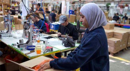Biro Statistik Palestina: Kesenjangan Besar Terjadi Pada TKW