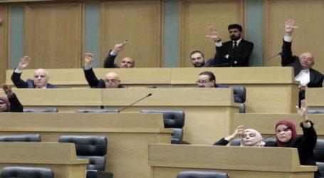Parlemen Yordania Desak Hentikan Langkah Israel di Masjid Al-Aqsha