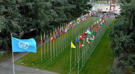 PBB Adopsi Resolusi Perkuat Kehadirannya di Palestina
