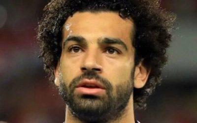 Mohamed Salah Dimarahi Ibunya karena Peluk Wanita di Dubai