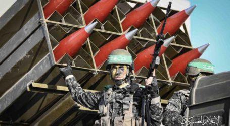 Al-Qassam: Aktivasi Roket Dilakukan untuk Hadapi Serangan Israel