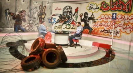 """Netanyahu Nyatakan Saluran TV Al-Aqsa sebagai """"Media Teroris"""""""