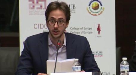 Pemuda Palestina Raih Hadiah Penulis Muda Uni Eropa