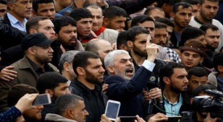 Hamas: Aksi Perlawanan Akan Bervariasi