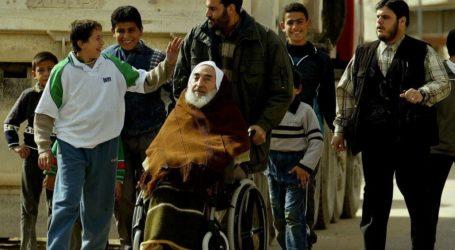 15 Tahun Syaikh Yassin, Inspirasi Generasi Muda
