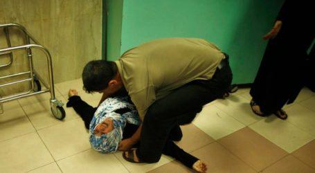 PBB: 40 Anak Tewas Selama Aksi di Perbatasan Gaza