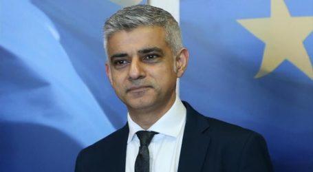 Walikota London Desak PM May Gunakan Definisi Baru Islamofobia