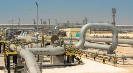 Parlemen Yordania Serukan Batalkan Kesepakatan Gas dengan Israel