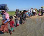 Bangladesh Harapkan Bantuan Saudi untuk Repatriasi Pengungsi Rohingya