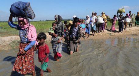 Bangladesh Lanjutkan Relokasi Pengungsi Rohingya
