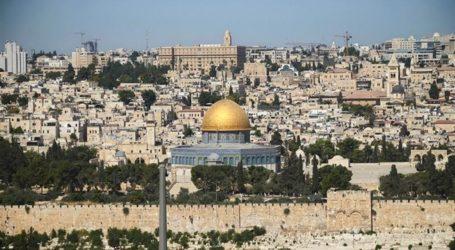Raja Jordan : Tidak Ada yang Lebih Penting Selain Menjaga Al-Quds