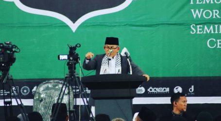 Imaamul Muslimin Minta Jadikan Ramadhan Bulan Al-Quran