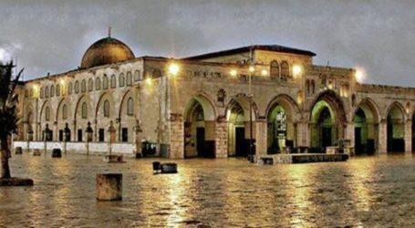 IUMS Serukan Negara Muslim Untuk Dukung Masjid Al-Aqsa dan Gaza