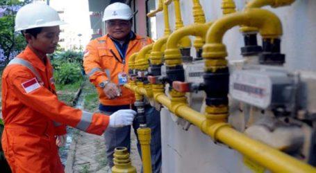 ESDM Tambah 5.000 Sambungan Gas Rumah Tangga di Aceh Utara