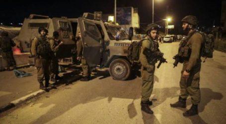 Israel Serbu Rumah Jurnalis di Hebron dan Asrama Guru di Jenin