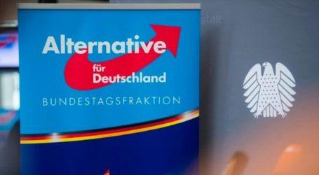 Partai Anti-Islam Jerman Kecewa, Tidak Ada Nama Muslim dalam Daftar Kriminal