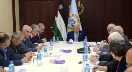 Abbas: Tidak Ada Negara Palestina Tanpa Yerusalem dan Gaza