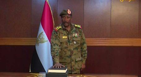 Dewan Militer Sudan Janji Serahkan Kekuasaan kepada Rakyat