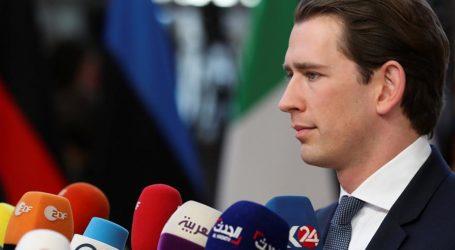 Rasis, Pejabat Partai Sayap Kanan Austria Bandingkan Imigran dengan Tikus
