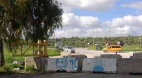 Desa Azzun Ditutup Pasukan Israel Selama 19 hari