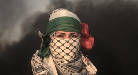 Kesaksian Para Pejuang Aksi Great March of Return di Gaza
