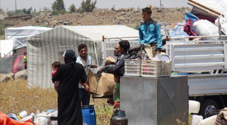 Sekjen PBB Tekankan Golan Milik Suriah