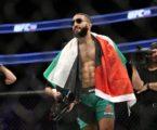 Petarung Palestina-Amerika Menangkan UFC 236 Pendahuluan
