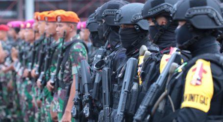 TPS di Jakarta dan Sekitarnya Akan Dijaga 38 Ribu Personel