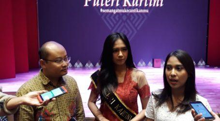BAZNAS Tampilkan Pemberdayaan Batik Tuban di Ajang Puteri Kartini 2019