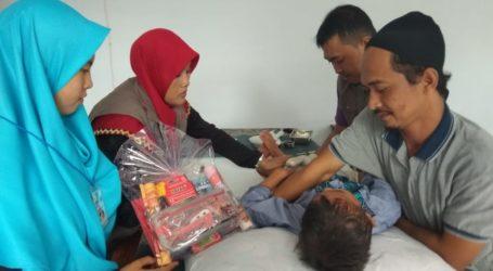 AMT Targetkan Berdirinya RS di Ponpes Al-Fatah Lampung