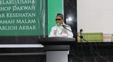 Arif Hizbullah: Kekuasaan Adalah Kekuatan