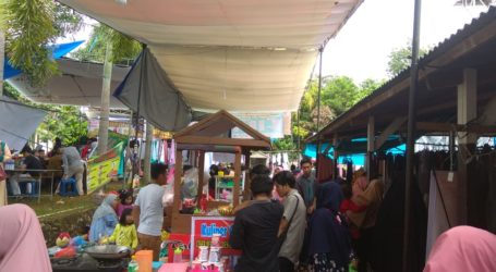 Bazar Sya'ban 1440 H
