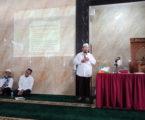 """Masjid Uswatun Hasanah Jakbar Adakan Tabligh Akbar """"Bebaskan Al-Aqsa"""""""