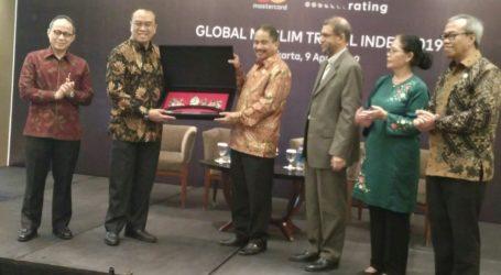 Indonesia Peringkat Pertama Destinasi Ramah Muslim Global