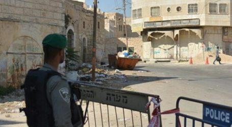 Tentara Israel Segel Masjid Ibrahim, Larang Muslim Beribadah