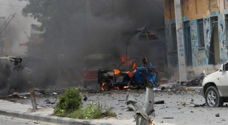 Menteri Keamanan Somalia: Serangan Udara Bunuh Orang Nomor Dua ISIS Somalia