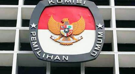 KPU: 91 Petugas KKPS Pilpres 2019 Meninggal
