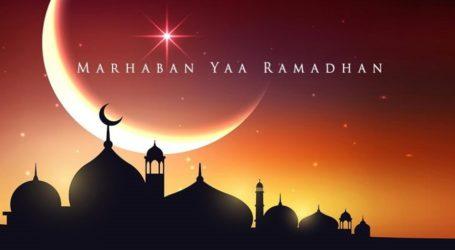 Sya'ban Datang Ramadhan Pun Menjelang