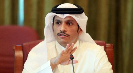 Pihak Berwenang Sudan Tolak Temui Delegasi Qatar