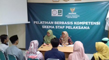 Jelang Ramadan, 9.700 Orang Mendaftar Jadi Relawan Baznas